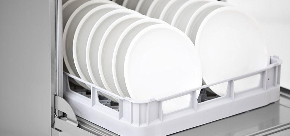 Dishwashers and Washbasins